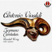 Antonio Vivaldi - Soprano Cantatas - www.heliconrecords.com