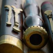 Baroque Bassoon by Peter de Koningh - Photo: André Wagenzik